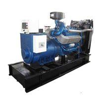Deutz Engine Diesel Generator