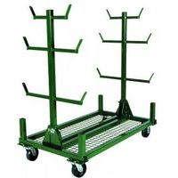 SELL heavy-duty Conduit Cart for factory thumbnail image