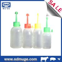 Swine AI products pig semen bottle for pig artificial insemination