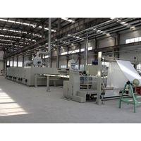 VK3400 Heat Setting Stenter Machine