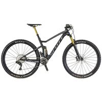 2018 Scott Spark 900 Premium Mountain Bike