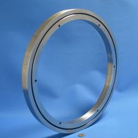 RE30025 Crossed Roller Bearing Outer-ring Rotation