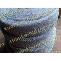 Wire Mesh Mist Eliminators|Knitted Wire Mesh Mist| knitted mesh fabric, knitted wire thumbnail image