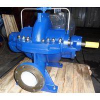 Horizontal Shaft Double Suction Pump