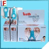 Portable Dental Unit Bright White Smiles Teeth Whitening Kit thumbnail image