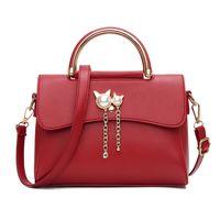 Hot Sale New Style PU Shoulder Bag thumbnail image
