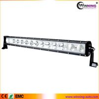 10-36V DC Voltage Cree off road led light bar