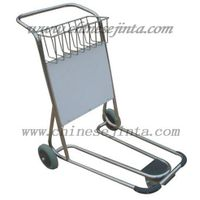 airport trolley thumbnail image