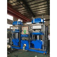 EVA Fishing Floats Foaming Machine,Vacuum EVA Foaming Press Machine