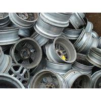 Aluminium Alloy Wheel Scrap thumbnail image