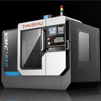 VMC850 4-axis machining center Wholesale Alibaba thumbnail image