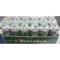 Heineken Beer All sizes