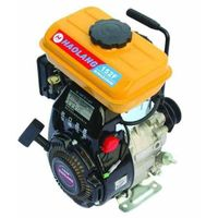 2.5HP Gasoline Engine with 4 stroke with high quality