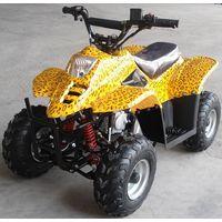 50CC: ATV50S-5