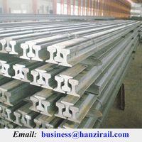 JIS37A Japanese Standard Steel Rail