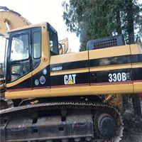 Used CAT 330BL Hydraulic Crawler Excavator /Used Cat 330B 330C 330D excavator in good condition