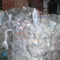 Soft PVC transparent on bales plastis srcap thumbnail image