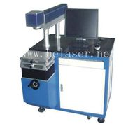 Diode Side-pumped Metal Laser Marking Machine