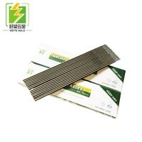 welding electrode AWS E6013/E7018/E6011 gold bridge quality welding electrode rod