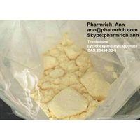 Trenbolone cyclohexylmethylcarbonate Parabolan CAS:23454-33-3 Trenbolone Hexahydrobenzyl carbonate p thumbnail image