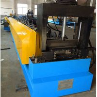 factory adjustable cable tray roll forming machine