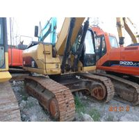 Excellent Working Condition and Good Performance Used Crawler Excavator Caterplliar 330D America ori