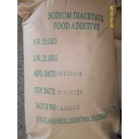 feed grade sodium diacetate