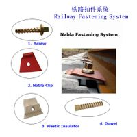 NABLA Clip for Metric Railway