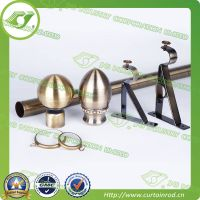 2015 hot sell flexible curtain rod
