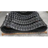 rubber track assy
