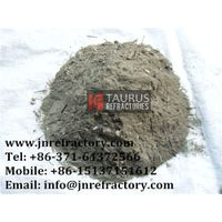 High quality refractory concrete corundum castable