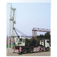 Continuous Flight Auger Rigs/Piles
