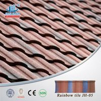 HOT SELLING  stone coated roofing tile