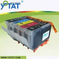 sell ink cartridge for Canon CLI-8BK/C/M/Y