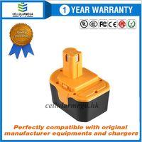 Cellularmega Ryobi 14.4V Replacement Battery 2000mAh 130224010 130224011 130281002 1314702 1400144