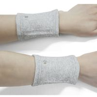TENS unit Wrist sleeve for Magnetic therapy