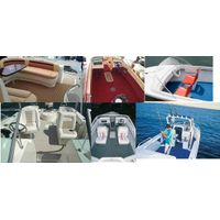 2m/4m*30m Auto Marine and Upholstery carpet is available in plush and ribbed surface