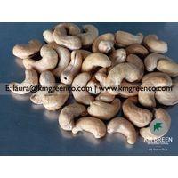 Vietnamese cashew kernels SW240