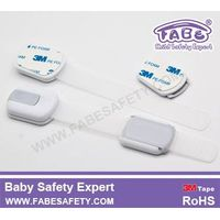M305 Fabe New Adjustable Baby Safety lock for Cupboard Cabinet Refrigerator