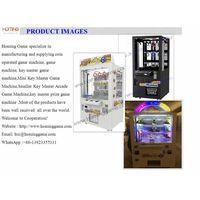 High quality key master game machine / 100% Sega mini key master game machine thumbnail image