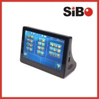 SIBO LED Indicating Light And Ethernet Port Android Tablet for Smart Home thumbnail image