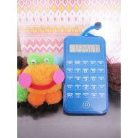 iphone shape function tables unit rate big size colorful pocket calculator