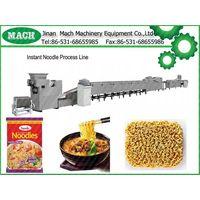 Instant Corn Noodles Machine thumbnail image
