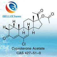 Cyproterone Acetate CAS 427-51-0