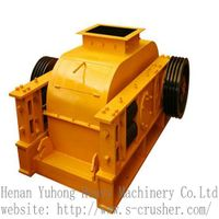Double-roll Crusher thumbnail image