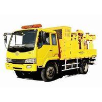 Asphalt Pavement Maintenance Truck (GYYH5000)