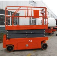 Self-Propelled Electric Scissor Lift thumbnail image