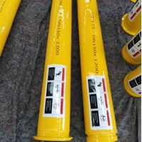6''-5'' HD/SK/FM Twin Wall Concrete Pump Reducer Pipe thumbnail image