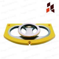 Cifa wear plate and ring