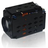 Mini High Speed Zoom Camera 1/3 Sony Effio 480TVL 10X Module Camera thumbnail image